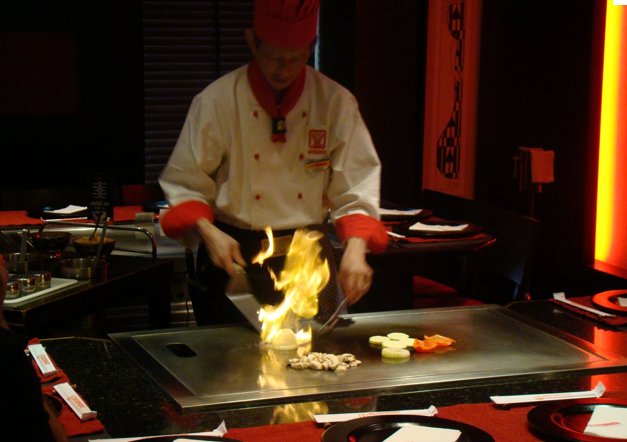 benihana success Benihana is headquartered in doral, florida and is the nation's leading operator of japanese theme and sushi restaurants from our beginnings as a family restaurant on the streets of new york, to our worldwide growth and international recognition as a cultural icon, benihana's success continues to be a result of our relationships with our.